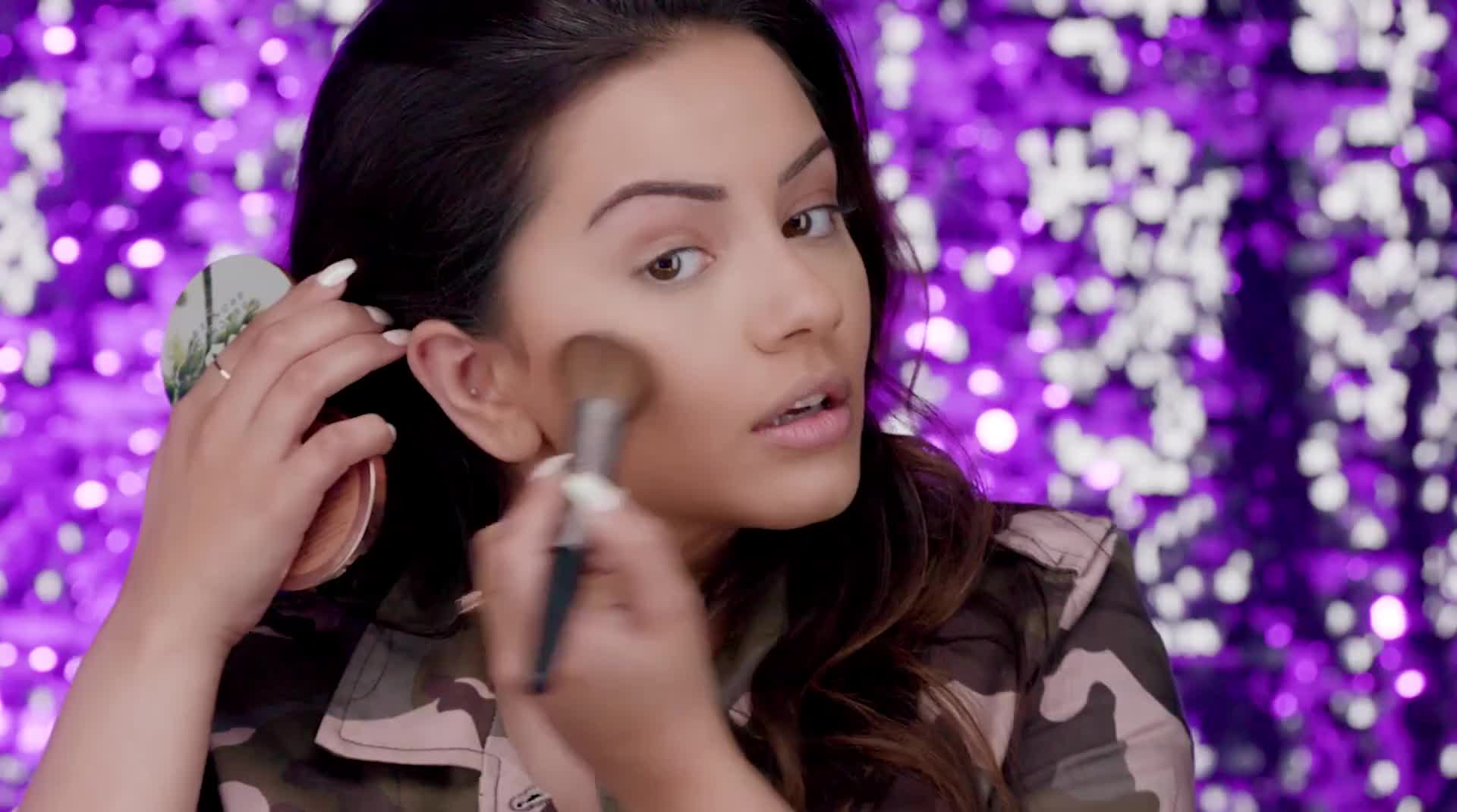 Kaushal Beauty All Nighter Tutorial | Natural, Glowy Skin Look | Urban Decay