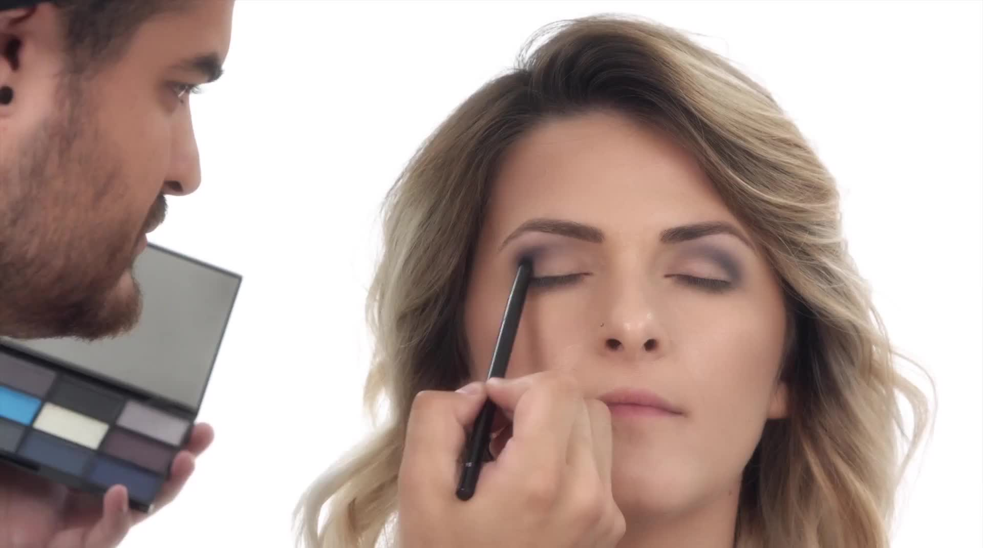 Pro Artistry: In Your Element Palette Tutorial w/ @AlexFaction