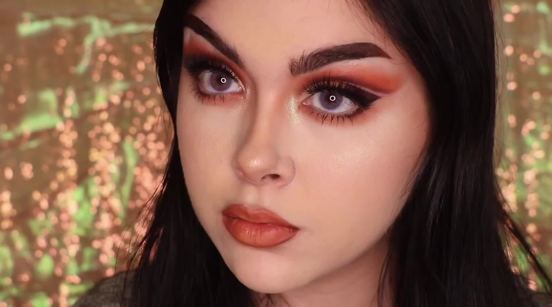 Fall Vibez Makeup Tutorial ft. Anastasia Beverly Hills Subculture Palette • JackyOhhh