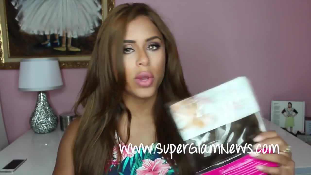 Luxury For Princess Hair Extensions Review Giveaway Closed