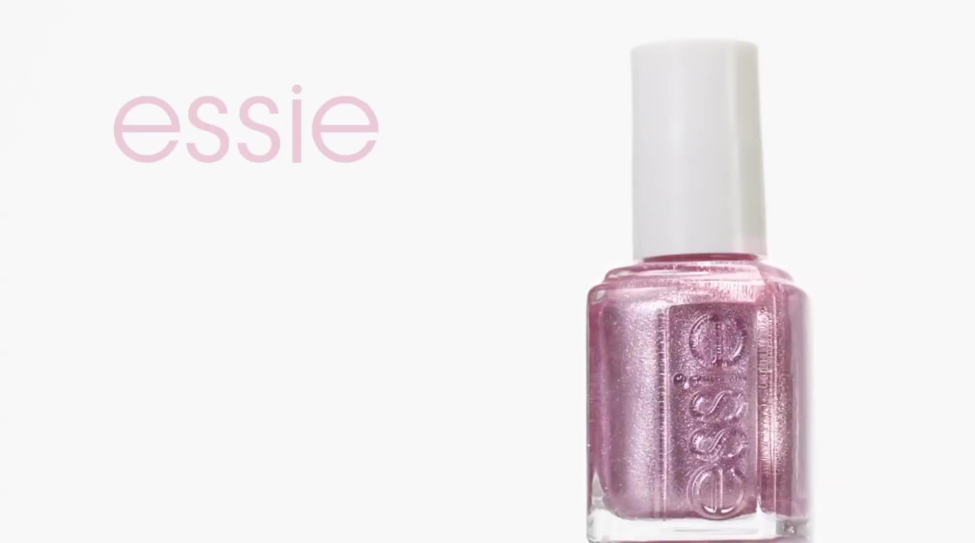 NEW Essie Gel Couture Nail Polish Enchanted Collection! - welove.MAKEUP