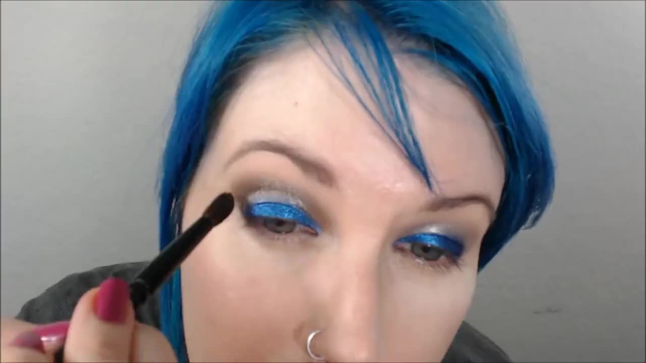 Laura Geller Sandy Lagoon Trio Tutorial