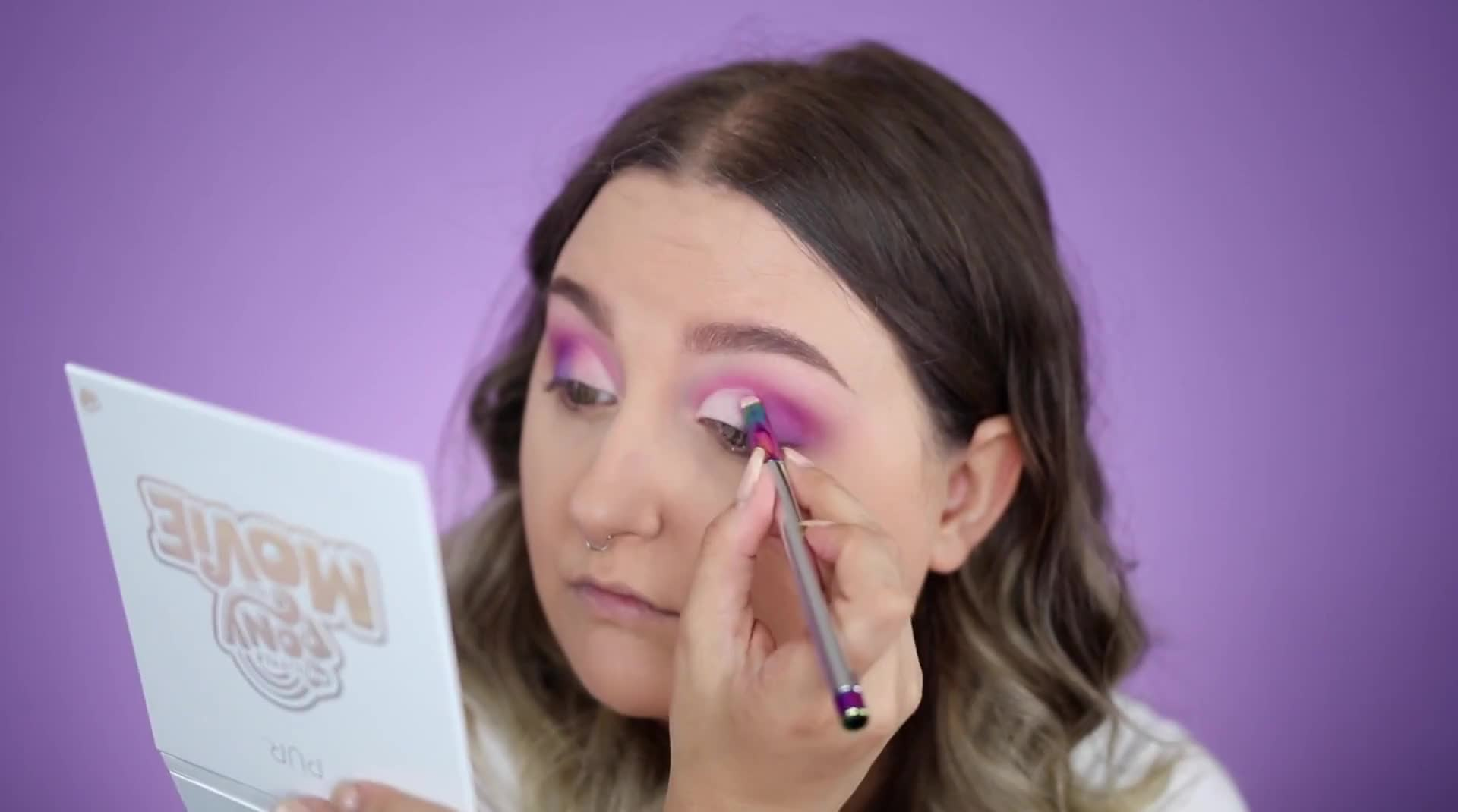 UH... ? | NO BULLSH*T REVIEW | PUR COSMETICS MY LITTLE PONY COLLECTION | Swatches, Tutorial & Review