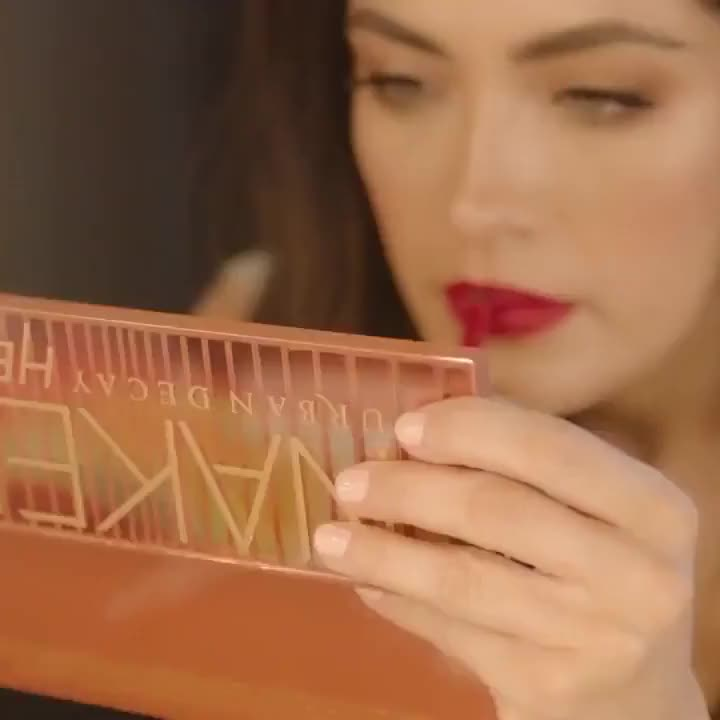 Preview: The Naked Heat Road Trip | Urban Decay
