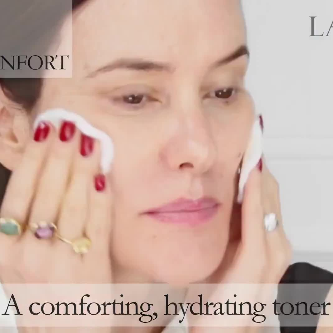 [How to] The Lancôme long-wear makeup removal routine by Lisa Eldridge | Lancôme