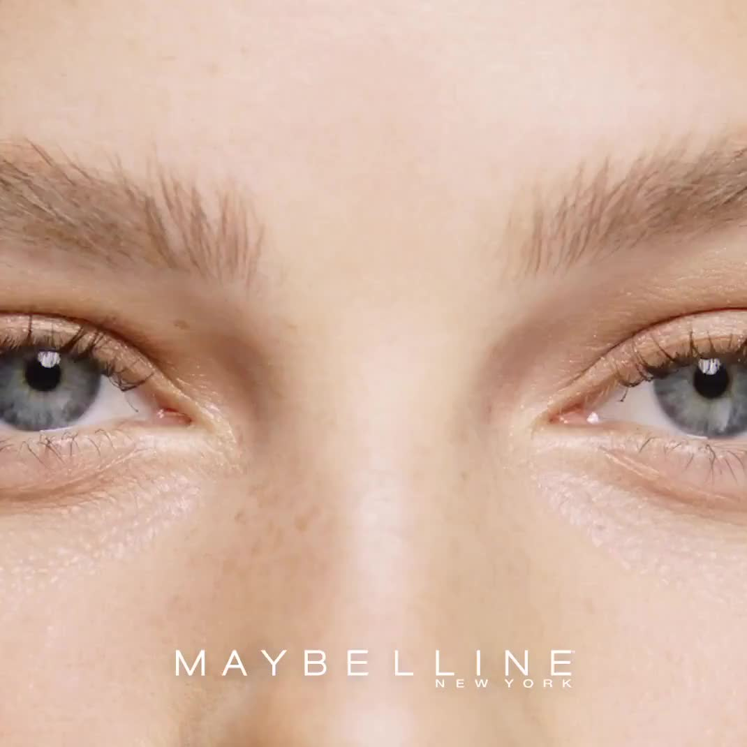 Trend Alert: Colorful Cat Eye Look | Maybelline New York