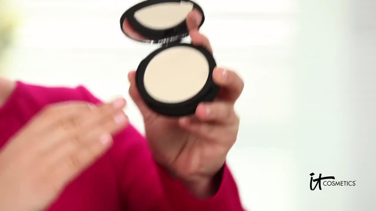 How to make pores disappear in seconds!