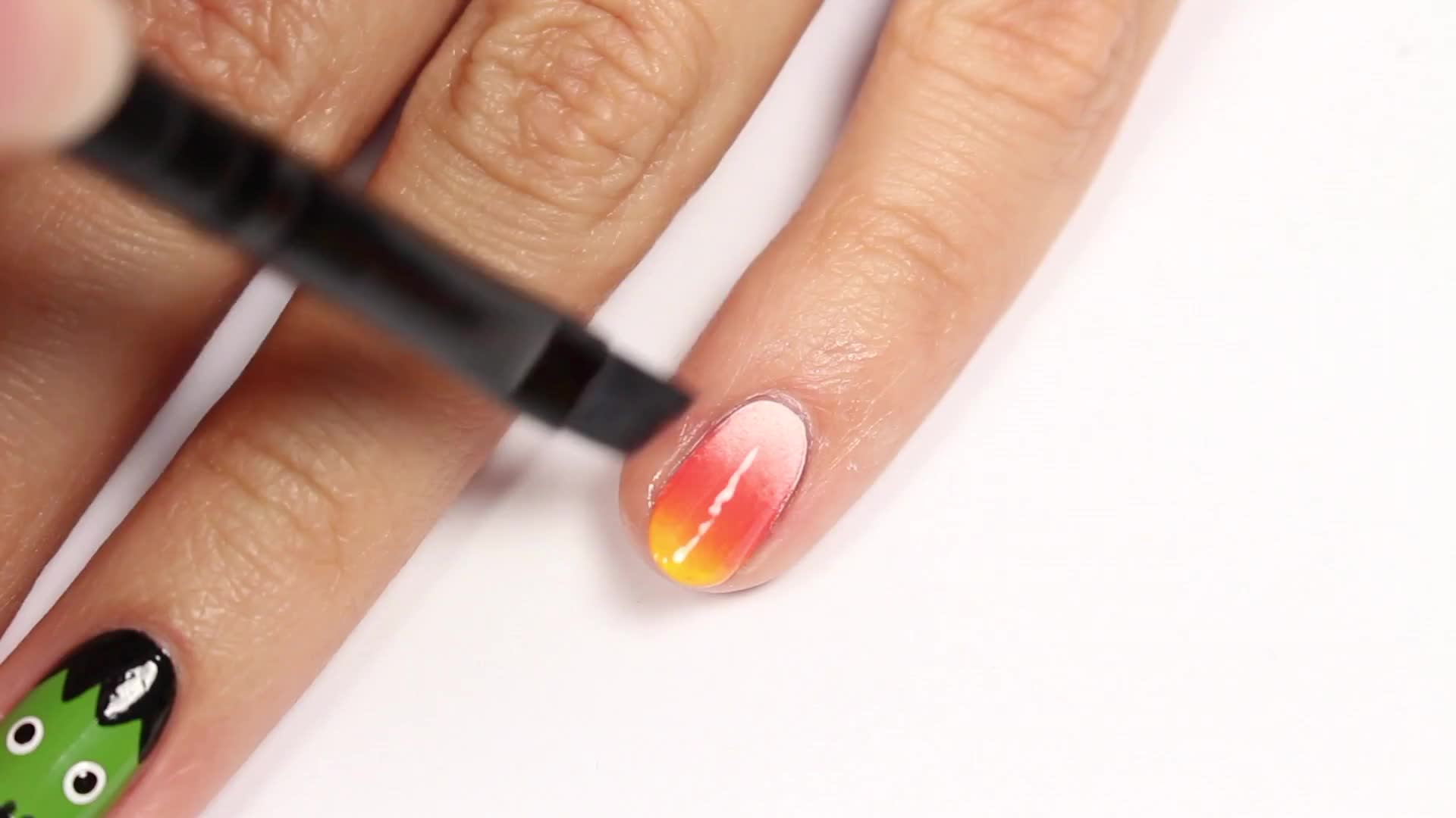 10 halloween nail art designs: the ultimate guide 2018! - best how