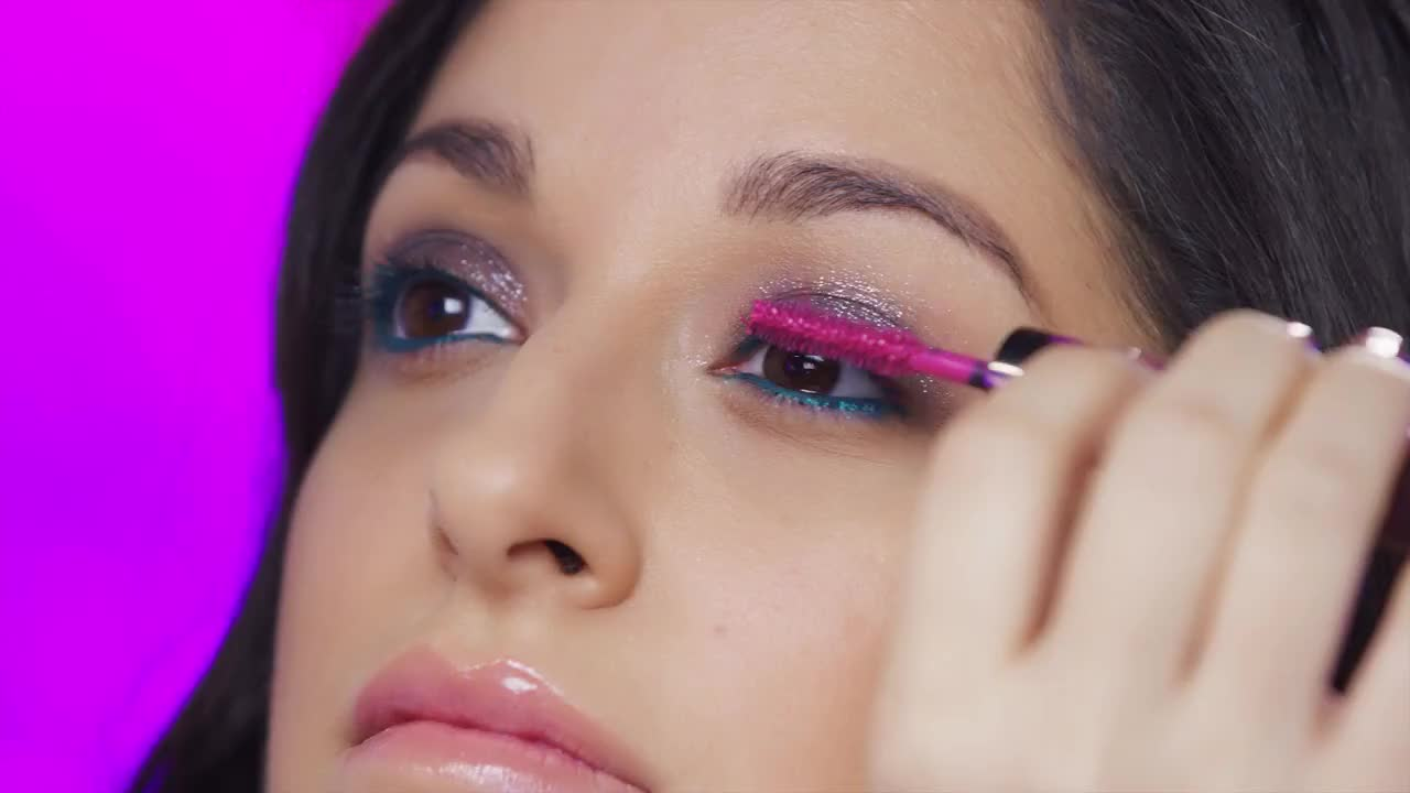 Double Team Special Effect Mascara | Junkshow Tutorial |NEW from Urban Decay