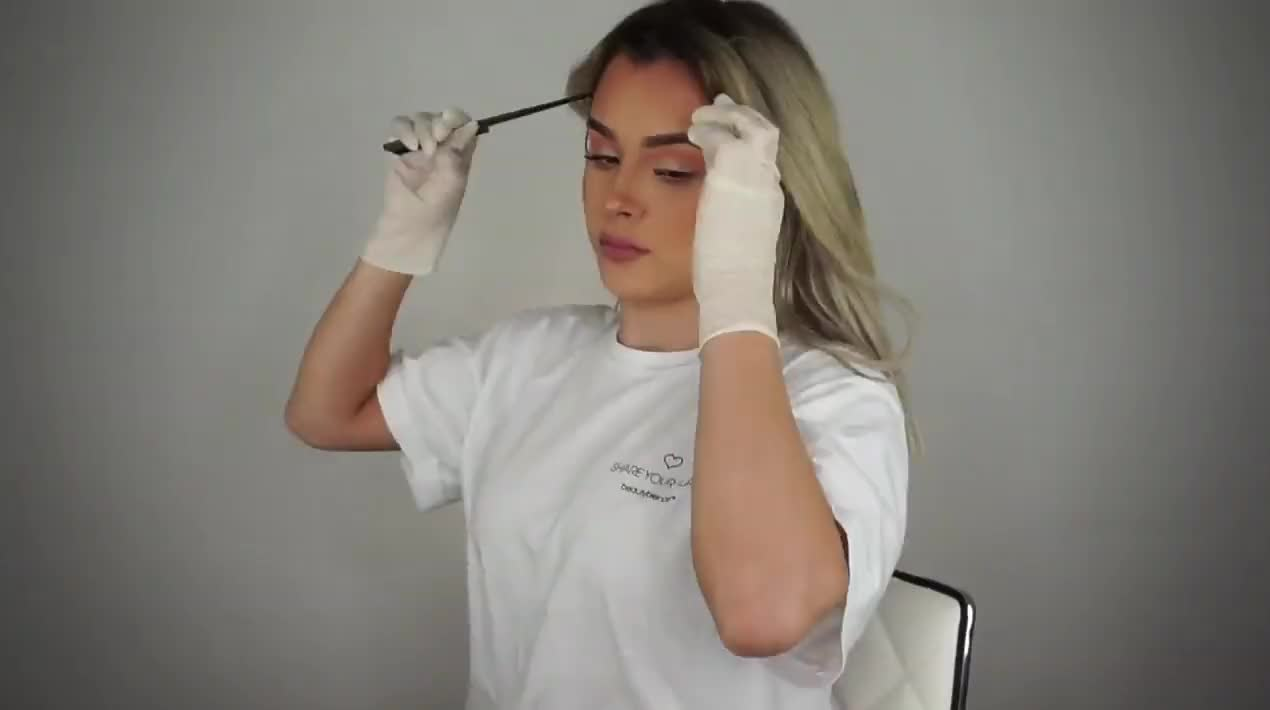 Perfect BLONDE Toning At Home ft. Wella | Aidette Cancino