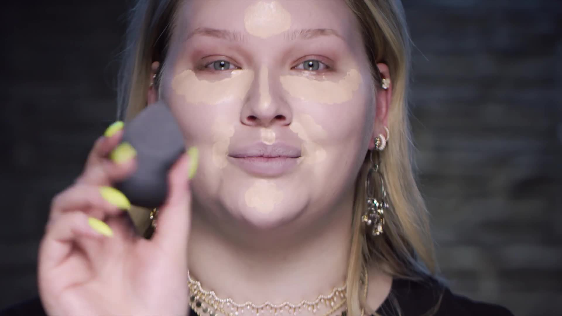 NEW Maybelline SuperStay Multi-Use Foundation Stick Makeup Tutorial ft. NikkieTutorials