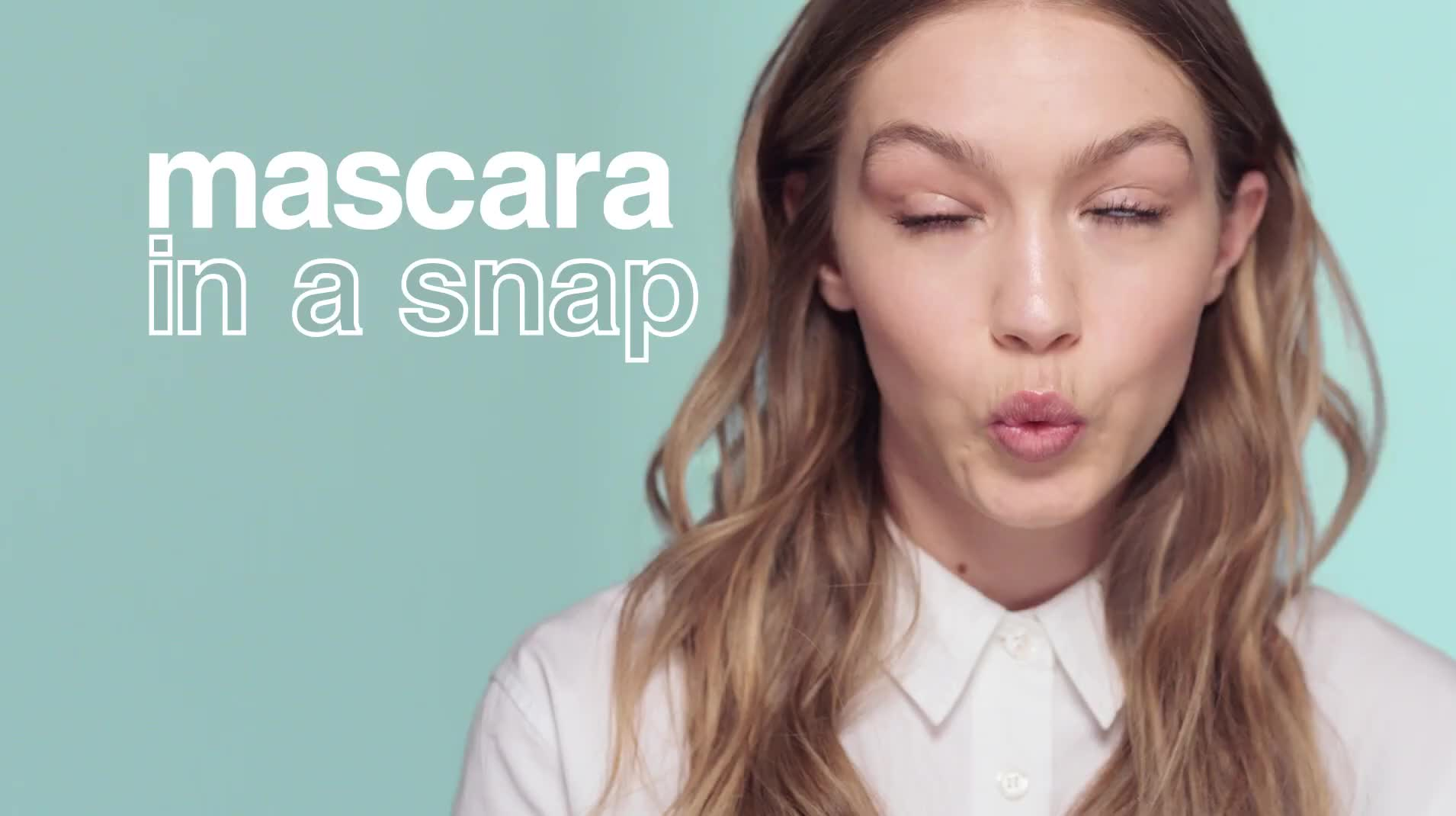 Snapscara Washable Mascara | Maybelline New York