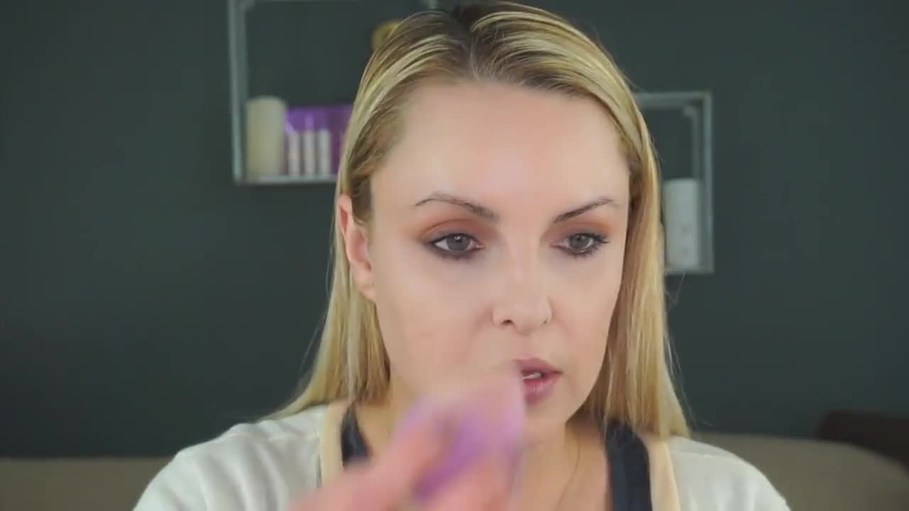 Lunch Date Makeup Look ||  Small & Deep Eye Shapes - Elle Leary Artistry