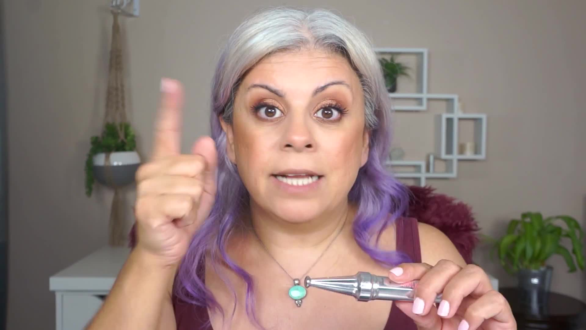 Eyebrow Tutorial for Gray Hair