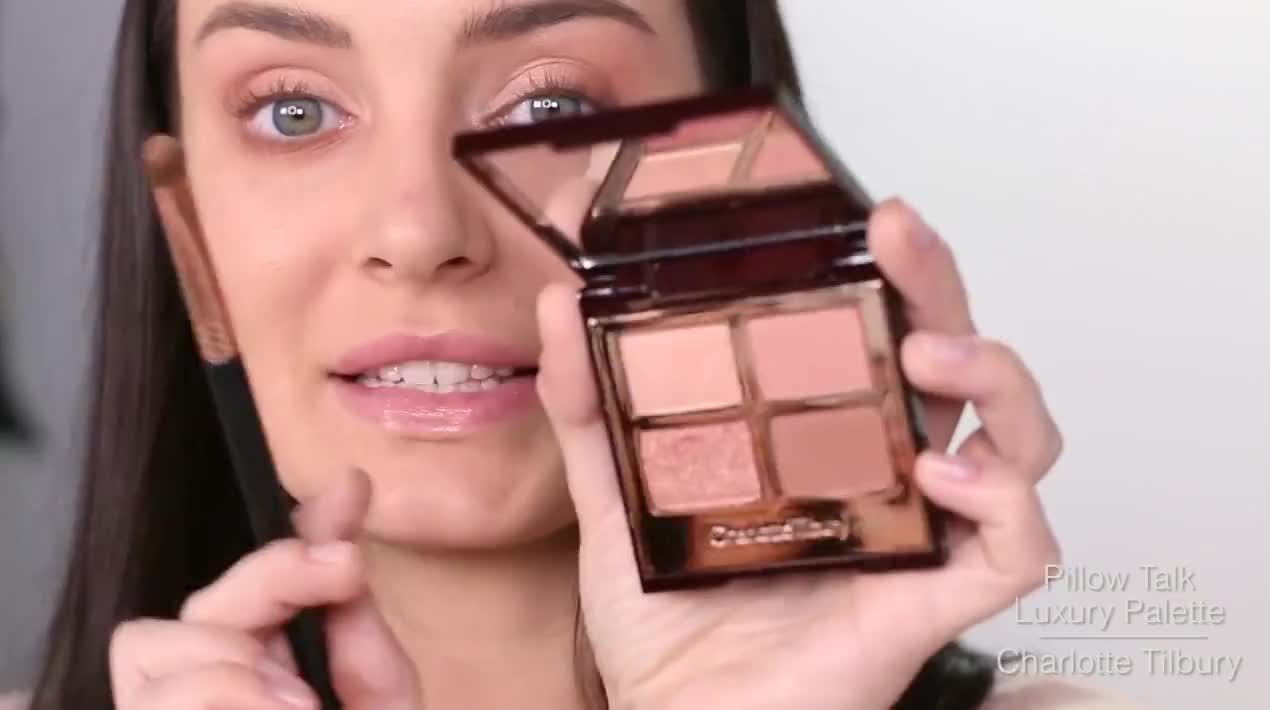 Get Ready With Me: Valentine's Day! Feminine Soft Makeup Look \\ Chloe Morello