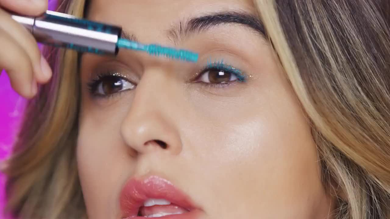 Double Team Special Effect Mascara | Deep End Tutorial | NEW from Urban Decay